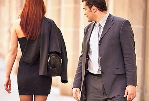 Умеют ли мужчины хранить верность